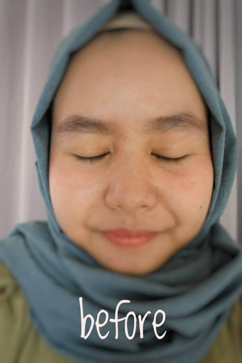 Eyelash Extension di Gorjes Salon Alam Sutra