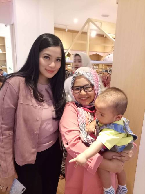 Grand Opening Buba & Bump, Jakarta – One Stop Destination for Mom, Dad, Baby & Kids